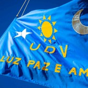 Bandeira-UDV-©-Bento-Viana