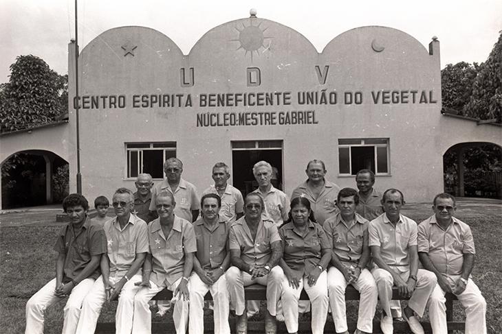 Conselho da Recordação dos Ensinos do Mestre Gabriel (CREMG)