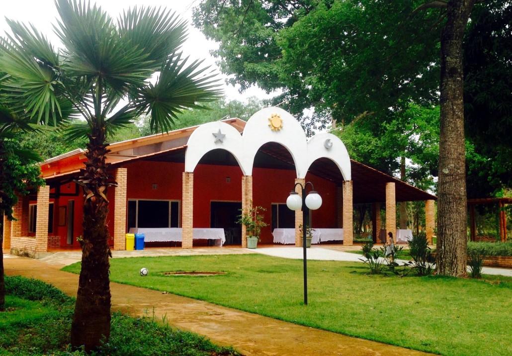 Sede Geral da União do Vegetal (Brasília-DF)