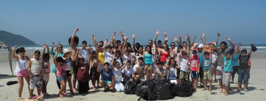 jovens-da-udv-paricipam-de-ação-ambiental