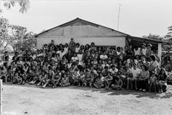 Irmandade do Núcleo Estrela do Norte 1982