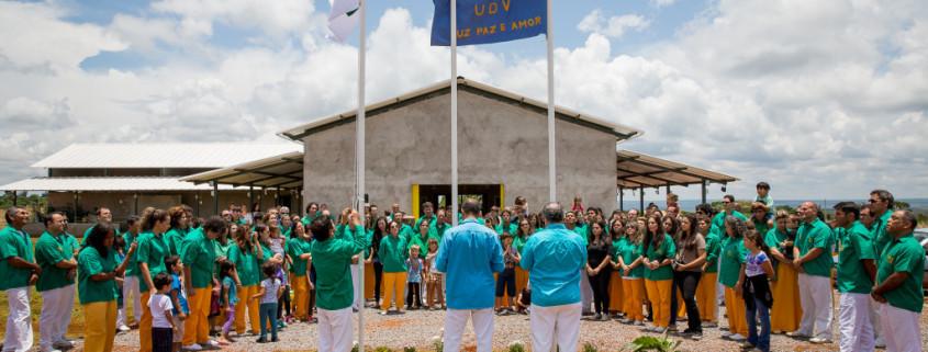 Inauguração Núcleo Rei Hoasqueiro