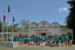 Irmandade Núcleo Apuí