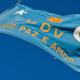 bandeira da uniao do vegetal udv