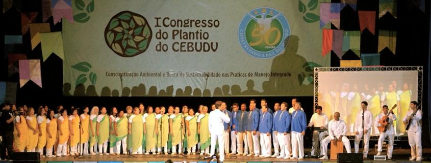 congresso plantio