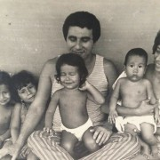 familia-roberto-evangelista