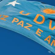 bandeira da União do Vegetal