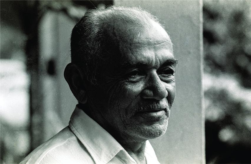 Mestre Cícero Lopes