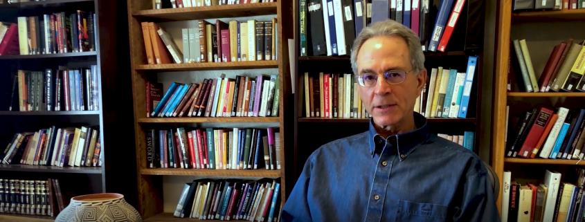 Dr Rick Strassman