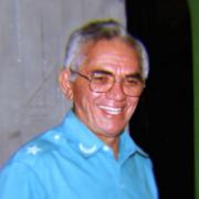Mestre José Luiz de Oliveira
