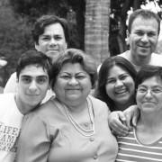 MMonteiro e família