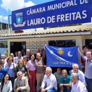 UDV-Lauro-de-Feitas