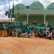Irmandade reunida | DMC/Núcleo Palmeiral